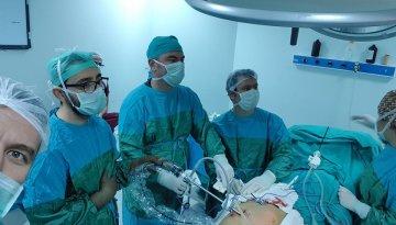 sam patient services | Nüks Kanser Cerrahisi